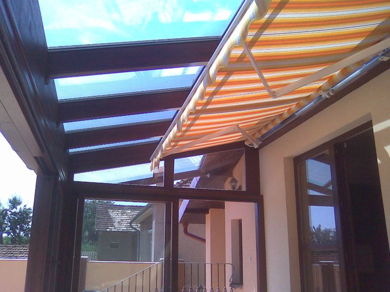 Awnings For Winter Gardens Interier